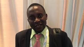 """Innovate 4 Water"" Lusaka - feedback from Philemon Mulemena (Pacold Company Limited)"