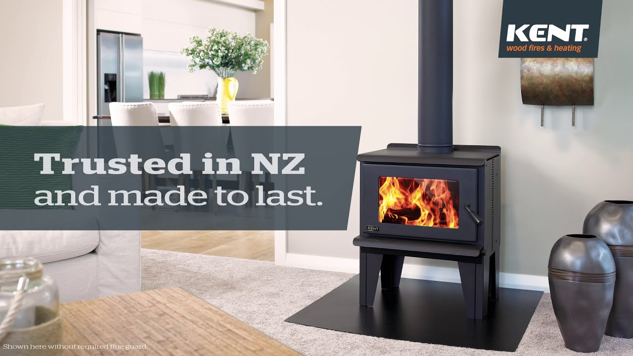 Wood Fires Gas Fireplaces Portable Heaters | Kent NZ