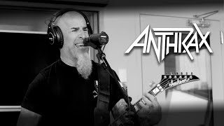 Anthrax: Fight 'Em Til You Can't (Live at Sweetwater)