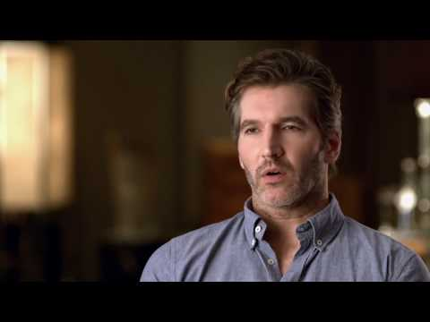 David Benioff didn't pay attention to Stannis scenes