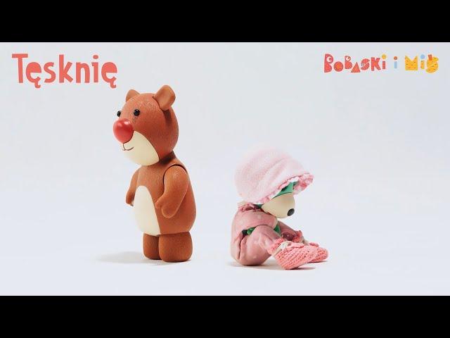 🎬 Bobaski iMiś 🔵 odc. 24 -