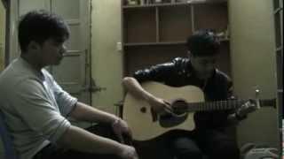 Làm người luôn yêu em - Gấu Cậu Vĩ Đại (Kính Acoustic)