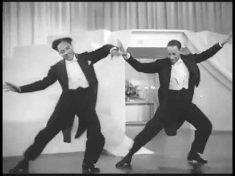 CAB CALLOWAY & NICHOLAS BROS. - (Hep-Hep!) The Jumpin' Jive