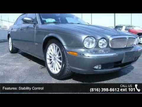 2006 jaguar xj xj8 lwb youtube. Black Bedroom Furniture Sets. Home Design Ideas