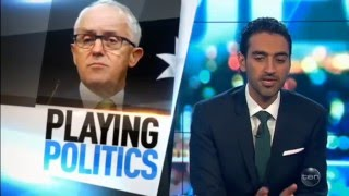 NBN | The Project with Waleed Aly #WhoToBlame