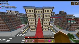 【巧克力0915直播】幫派戰爭~初次挑戰  Minecraft #1
