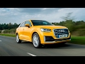 The history of Audi