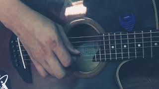 Người Lạ Ơi — Karik X Orange - acoustic cover