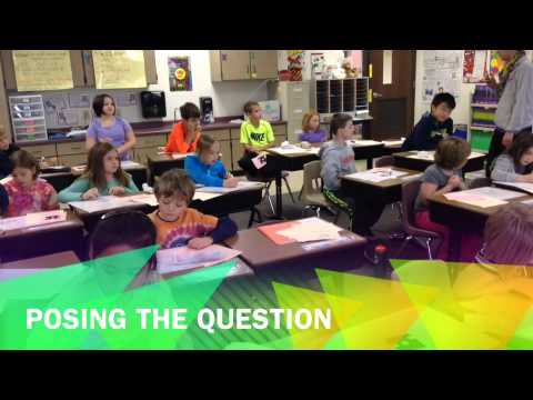 Plickers In The Classroom