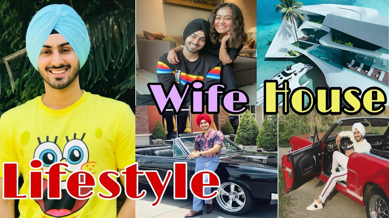 Rohan Preet Singh Lifestyle 2020, Income, House, Cars, Family,Girlfriend, Biography,Networth&Inc