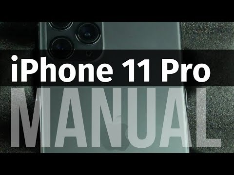 Handbook: iPhone 11 Legitimate 256gb | Rookies Manual + Suggestions & Tricks | Manual for first time users thumbnail