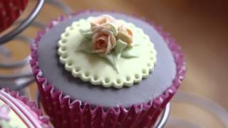 Karşılamak Cerı DD Griffiths, Craftsy ile Dekorasyon Eğitmen Pasta