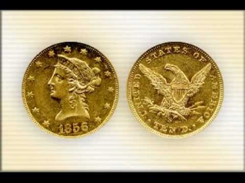 History of the San Francisco Mint - USGoldCoins.com