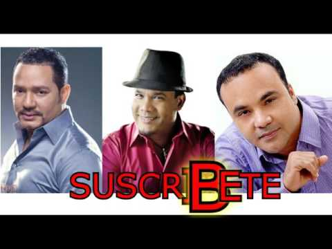 Zacarias Ferreira, Hector Acosta El Torito y Frank Reyes BACHATAS MIX 2017 2018