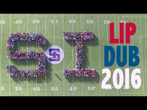 SI LIP DUB 2016