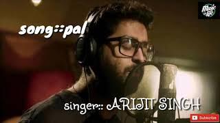 Pal Feat. Arijit Singh lyrics
