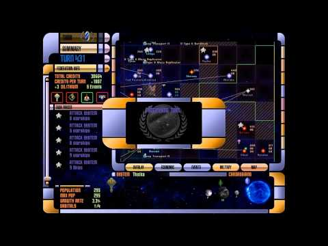 Birth of the Federation (UDM 3) - Trek Game of the Month - March 2013