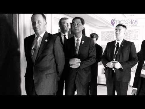 APEC CEO Summit (Agency)