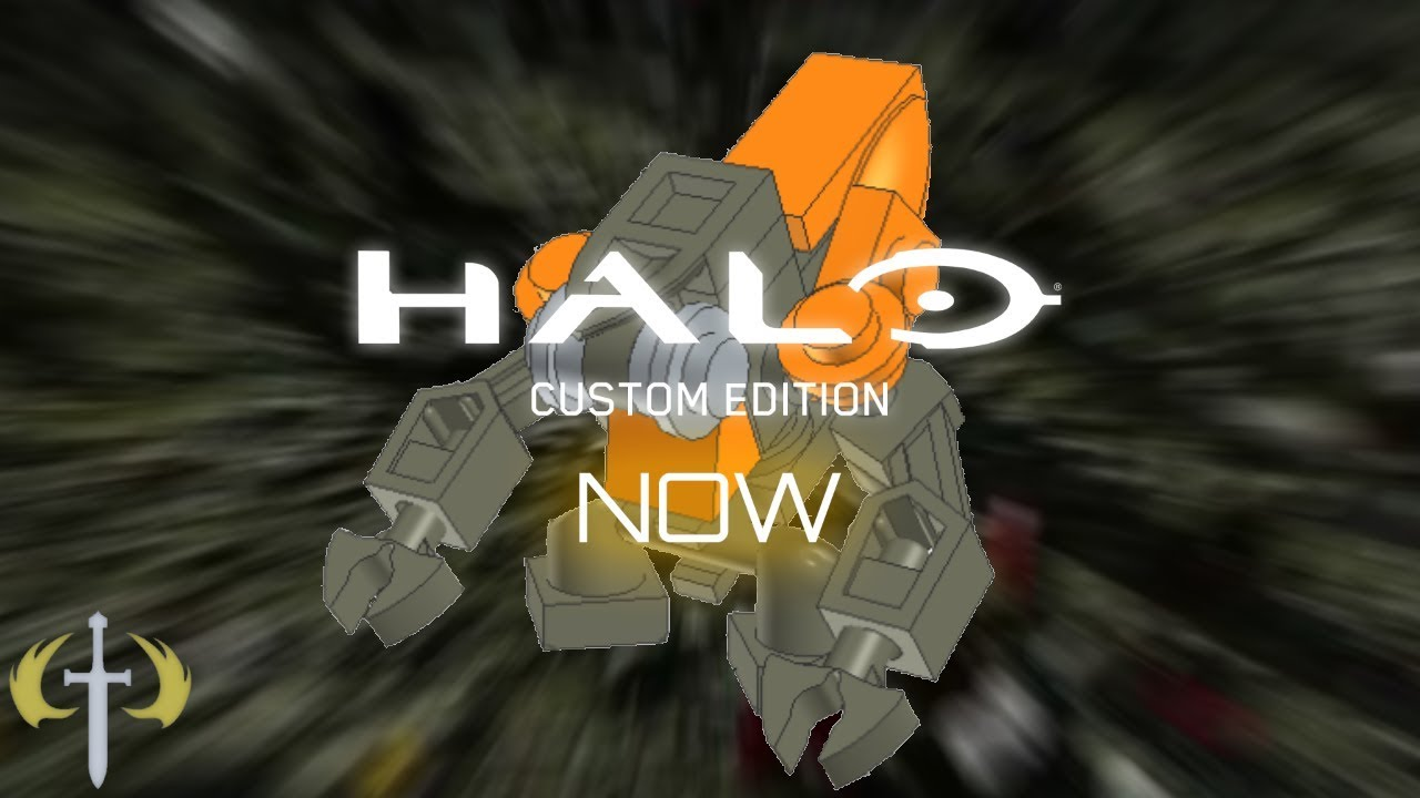 Halo CE NOW! March (2019): HUGE Halo: Composition News, Chimera 1 0 &  Custom Edition into MCC: PC?