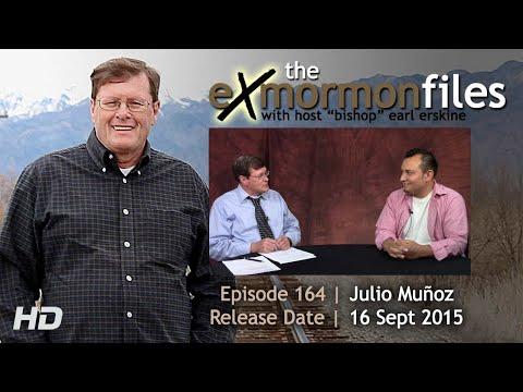 Episode 164:Julio Muñoz