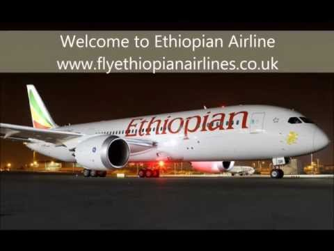 Fly to Juba With Ethiopian Airline