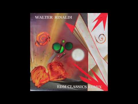 Walter Rinaldi  Air on the G String Classic Remix
