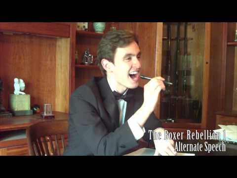 The Boxer Rebellion Outtakes #2