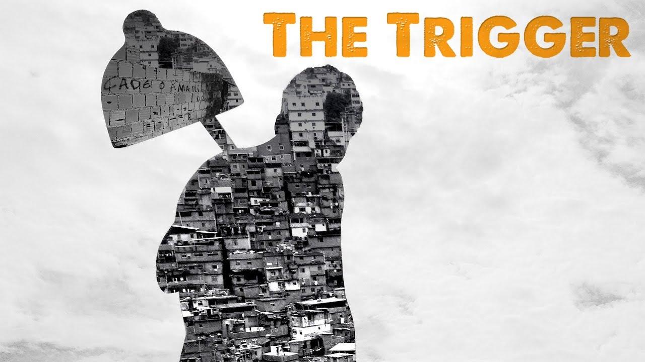 The Trigger (O Estopim) – Trailer