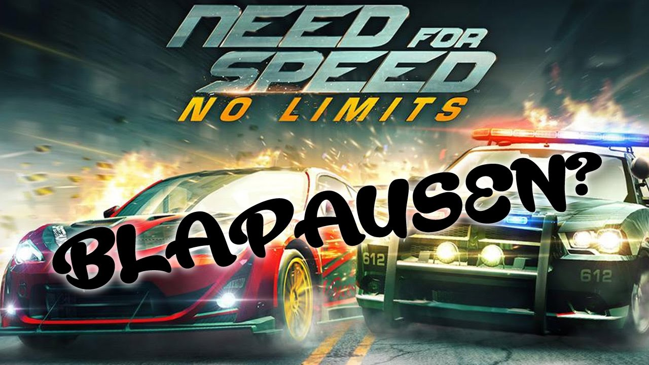Was sind Blaupausen? || Need for Speed No Limits - YouTube