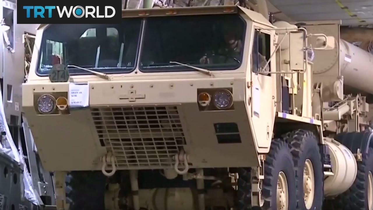 anti missile systems in south korea pdf