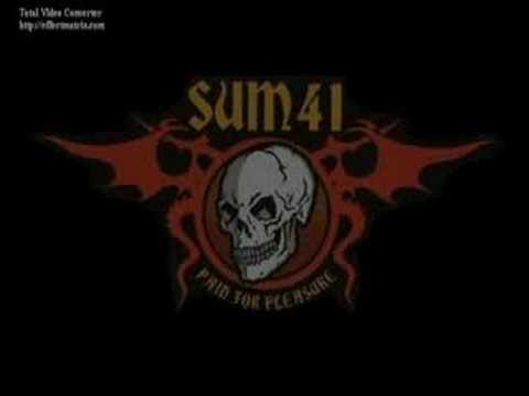 Top 10 Sum 41!