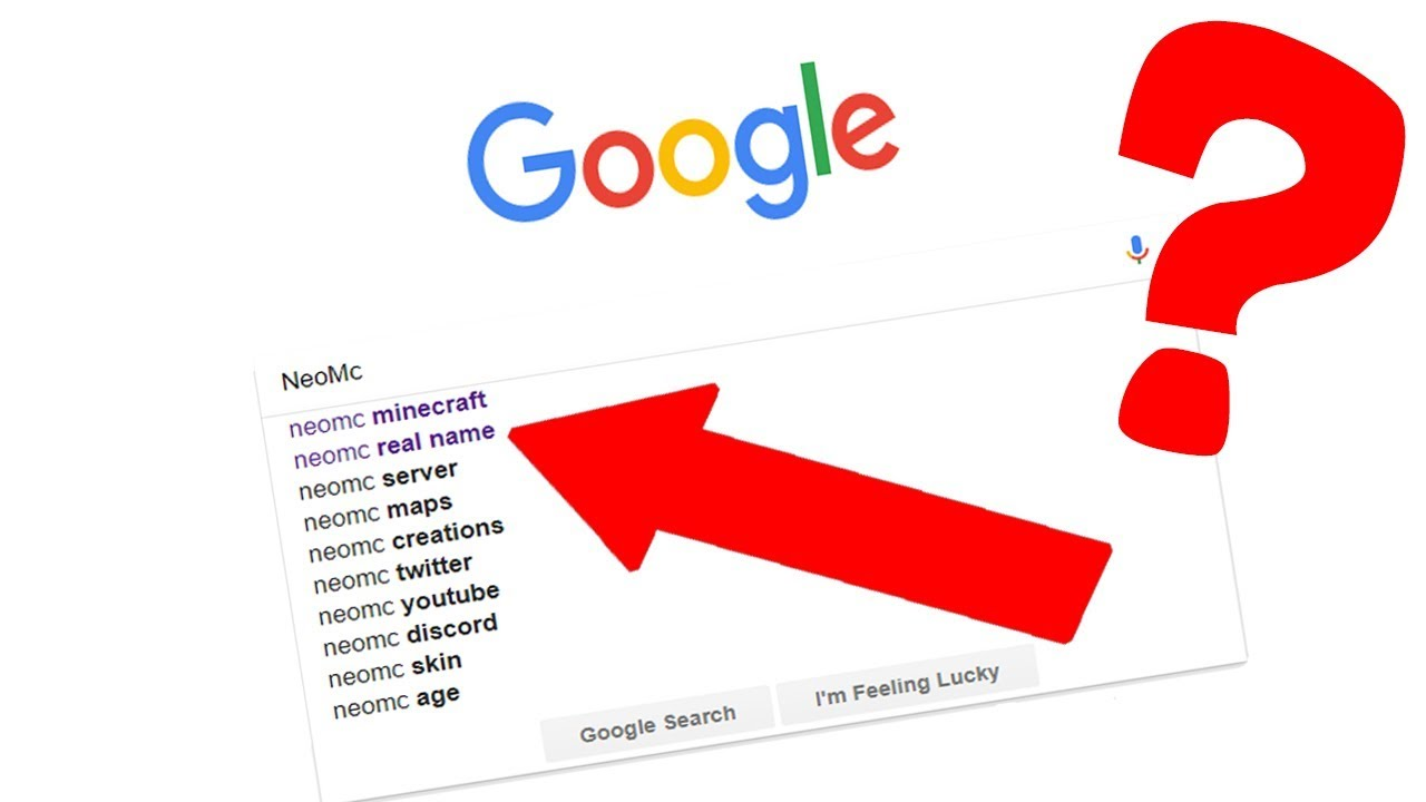 my real name i google myself youtube