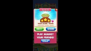 Cookie Jam Level 57 Mobile HD 1080p