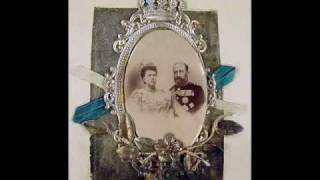 Alfred and Maria, Duke and Duchess of Edinburgh ad Saxe-Coburg &Gotha [TTL - T-ara & Supernova]