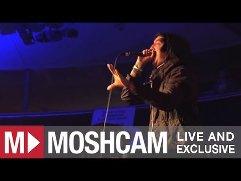 Of Mice & Men - Those In Glass Houses | Live in Sydney | Moshcam