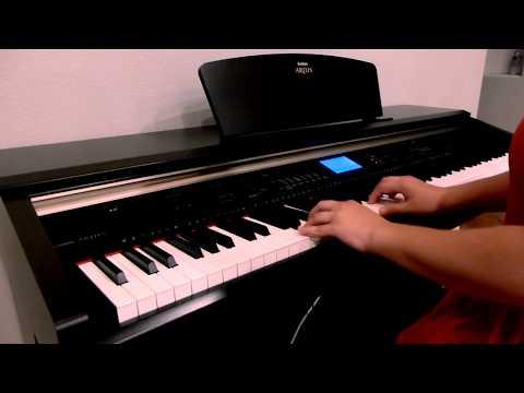 Rebecca Braescu - Este oare iertare, pentru tot ce am făcut (Piano Ballad)