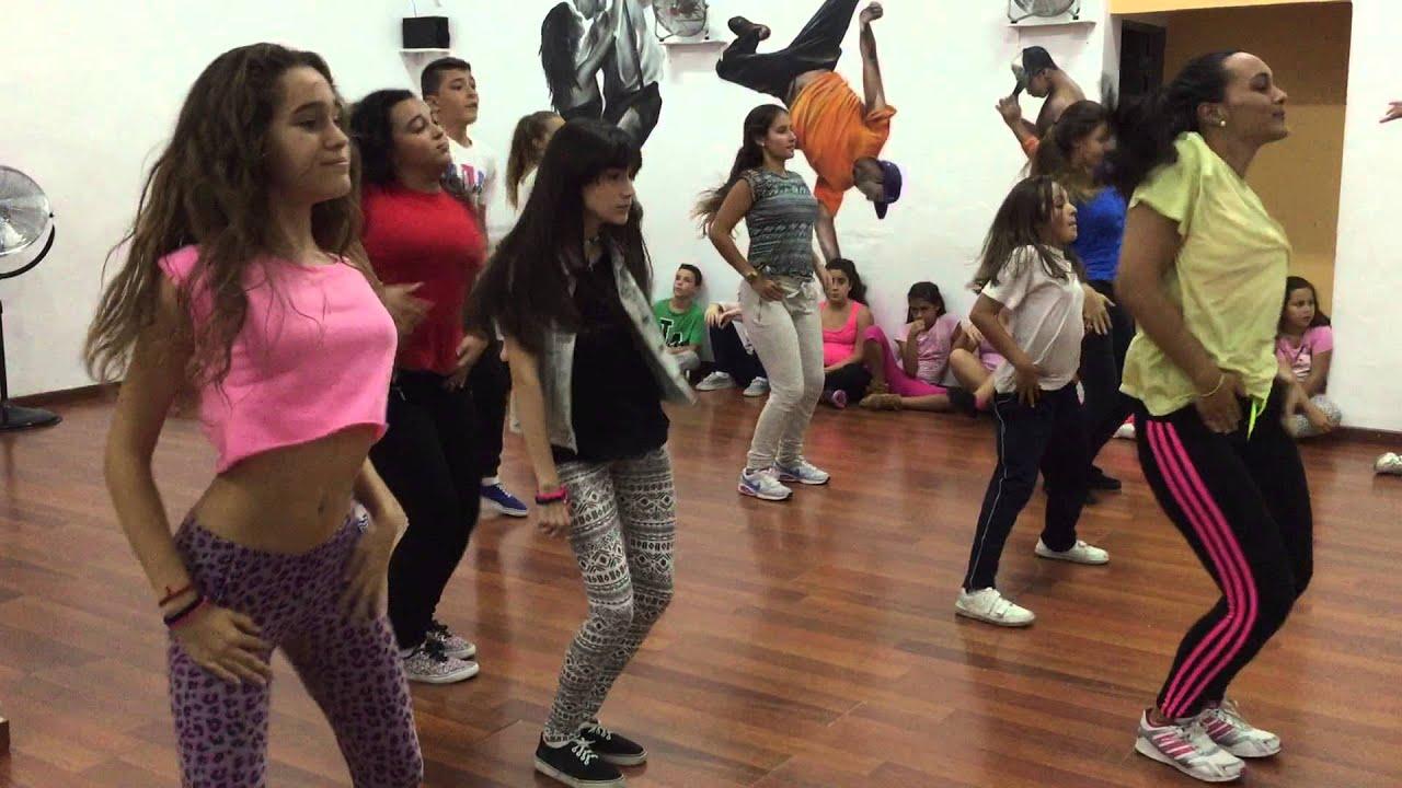 club engañando baile en Las Palmas de Gran Canaria