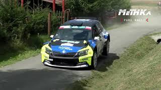 [ HOT ] Clip Kiến Cường Đô La Và Các Tay Chơi Siêu Xe VN Nức Lòng ORLEN 74th Rally Poland 2017 WRC 2