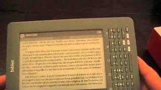 videorecensione BIBLET ONDA 1