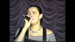 Елена Ваенга: концерт в г. Снежногорске (родной город Елены), 2006 г.
