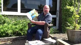 Mr Selmes Reads 'Snail and the Whale' by Julia Donaldson