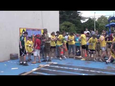 Jr Solar Sprint 09