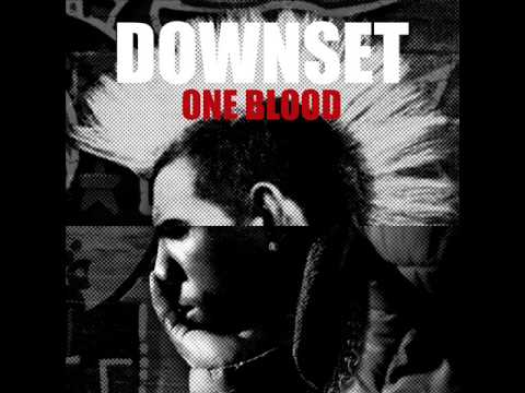 downset. - One Blood (full album 2014)