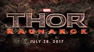 Soundtrack Thor 3: Ragnarok (Theme Song) / Musique du Film Thor : Ragnarok (2017)