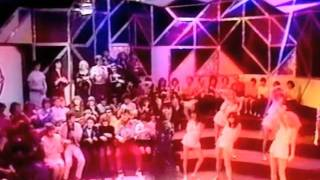 Sharon Redd - Can You Handle It (TOTP Live March 19th, 1981)