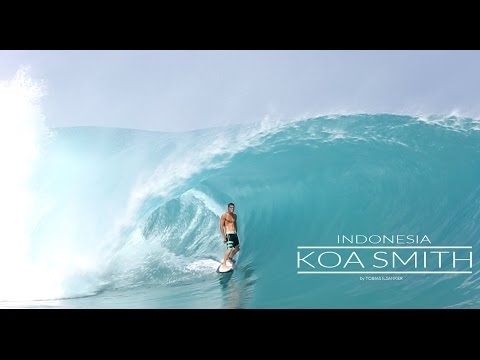 Hollow perfect drainer – Indo Dreams – Koa Smith