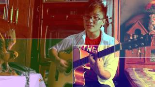 Birata ko Chino Guitar Cover