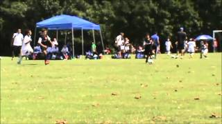 PWSI Courage U10 03white Reg season games 1&2 2013
