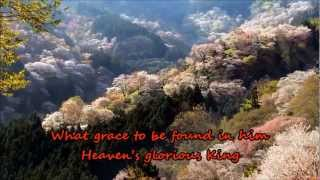 Graham Kendrick - What Grace (with lyrics)