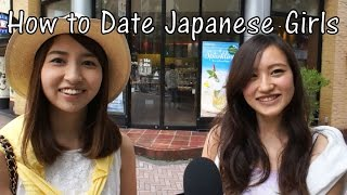 How to Date a Japanese Girl (According to Japanese Girls - Interview) thumbnail